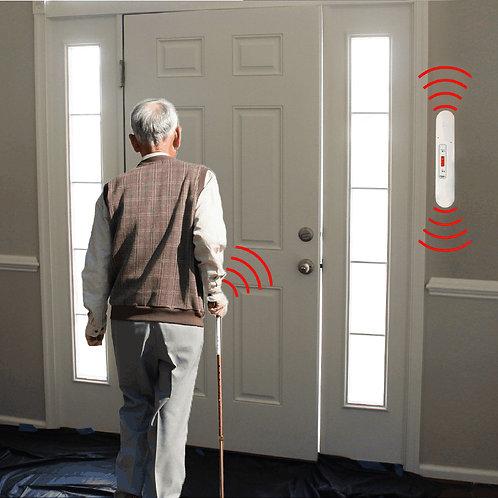 Sistema de puerta anti-ambulante para instalaciones de cualquier tamaño