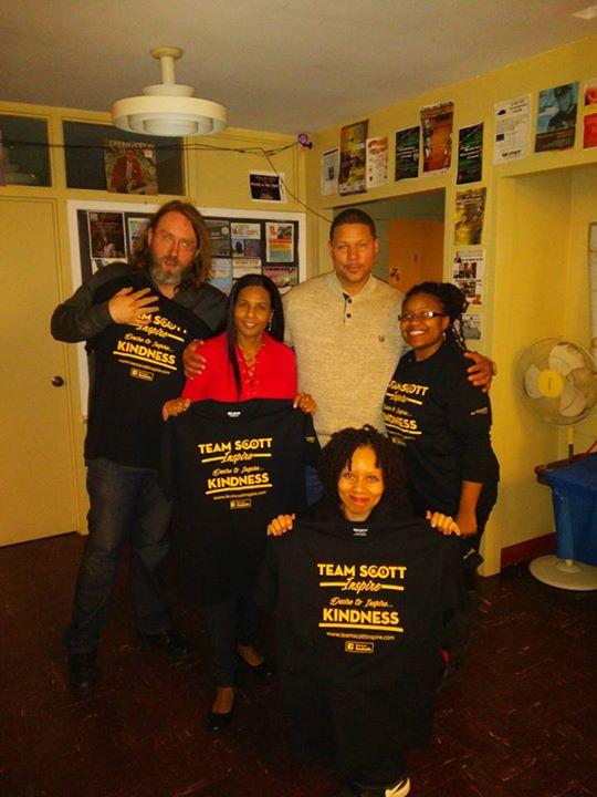 TSO - Teens Speak Out Radio Station