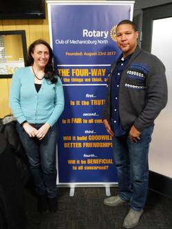 Rotary of Mechanicsburg North