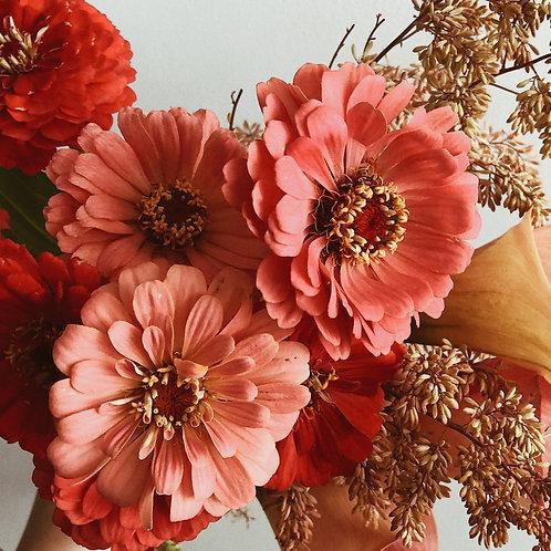 Coming Soon - Bouquet Subscription - Full Season
