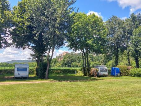 Spotlight On: Camping Deux Vallées, Dordogne