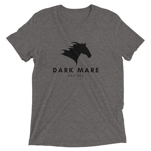 Dark Mare Logo Unisex T Shirt