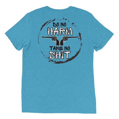 Do No Harm Unisex T Shirt