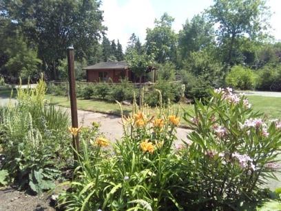 Spotlight On: Camping Neuville