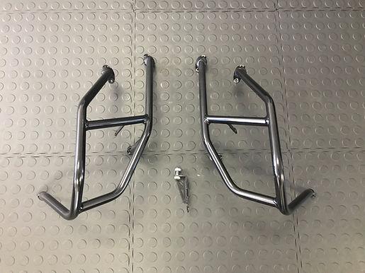 KTM Adventure Crash Bars