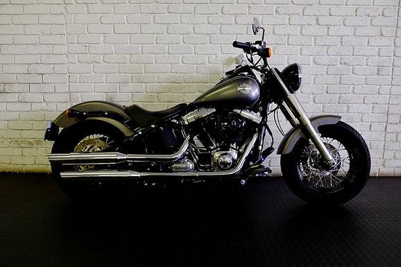 Harley-Davidson Slim