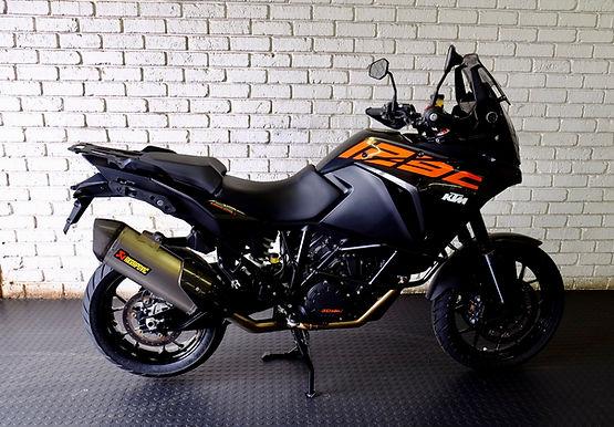 KTM 1290 Adventure