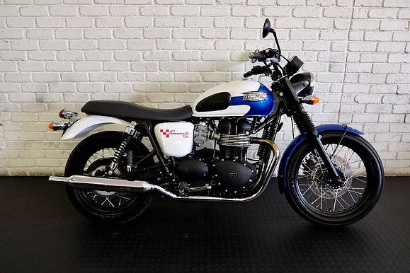 Triumph Bonneville T214