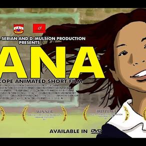 Hana short film review