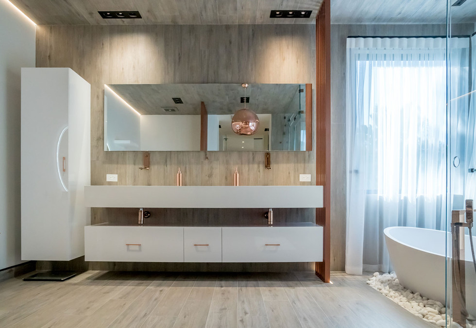 Master bathroom - concept - FOR SALE