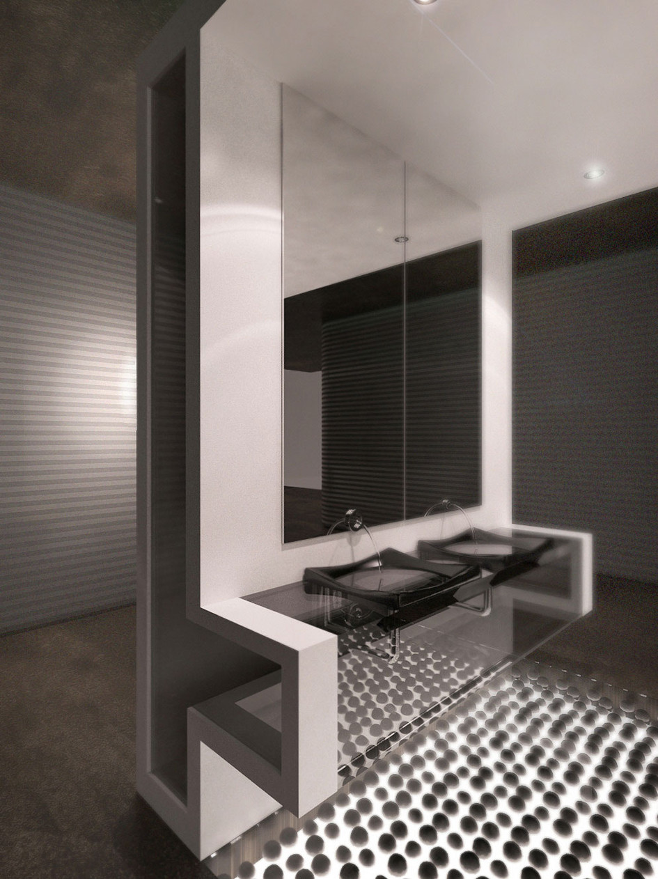 The Pearl - bathroom concept - FOR SALE