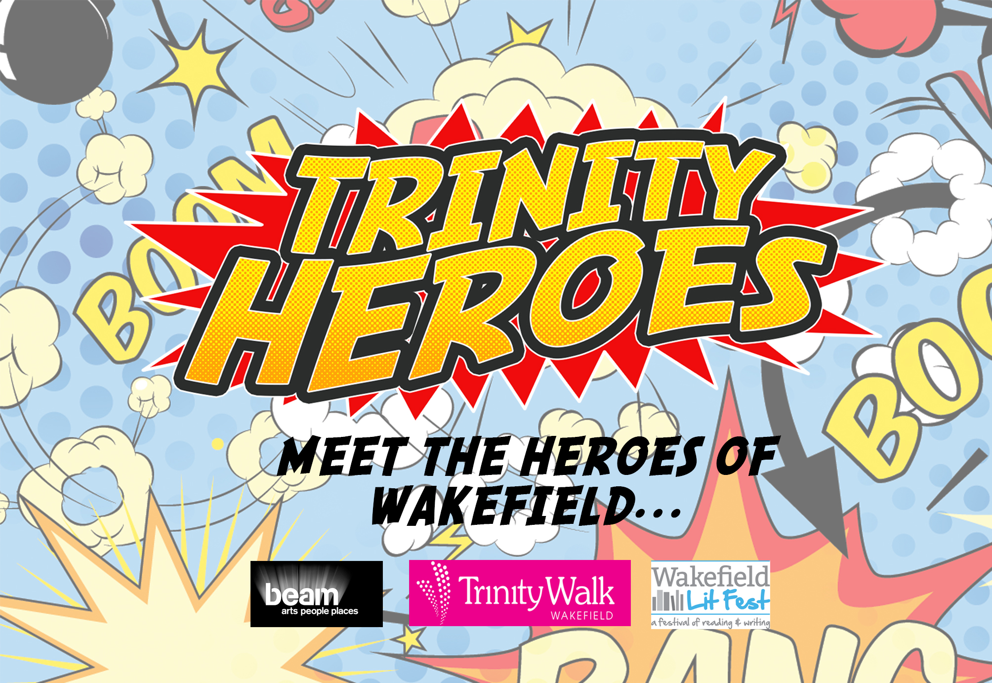 Trinity Heroes