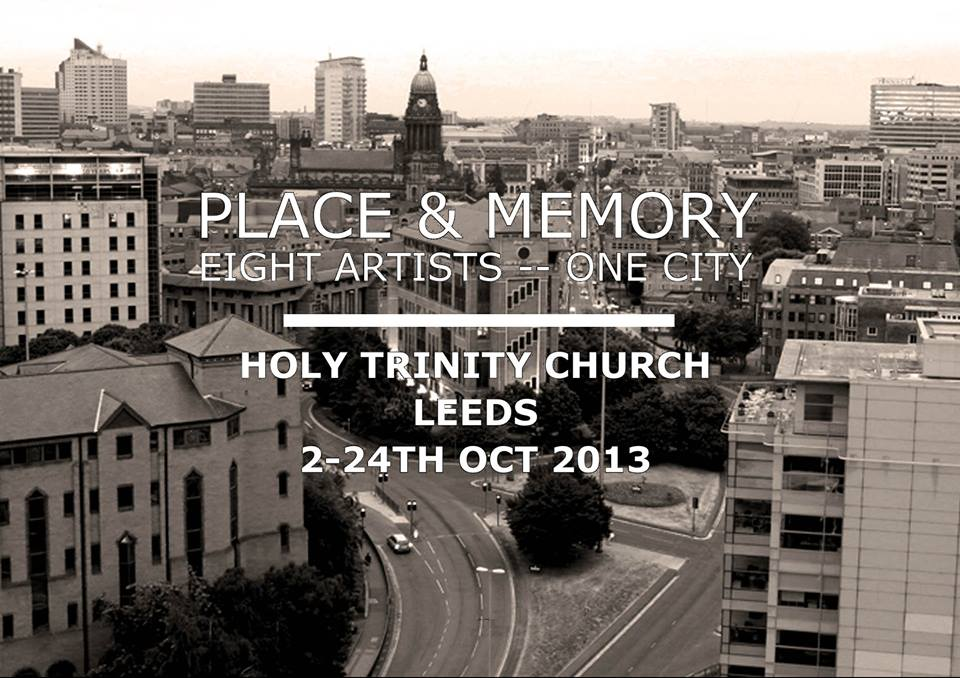 Place and Memory Exhibition