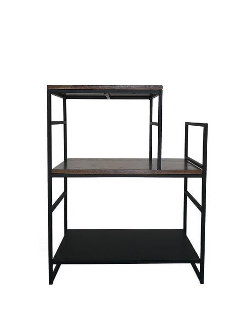 Loft Media Shelf
