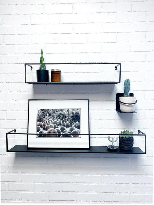Studio Minimal Wall Shelves