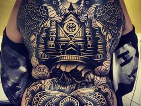 EL CARLO (Aloha Tattoo) - 10.12. - 14.12.