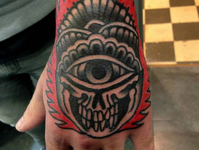 EL CARLO (Aloha Tattoo) - 13. & 14.05.