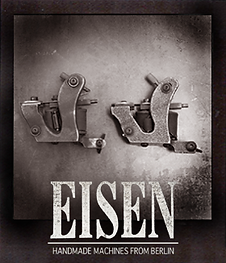 EISEN - handmade machines from Berlin