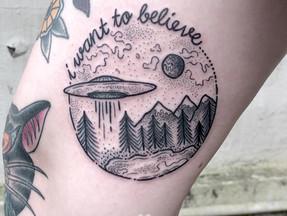Sarah (Tilldth Tattoo) - 22. - 26.09.