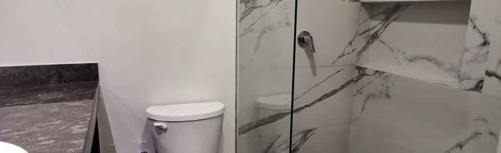 Baño Recámara PA