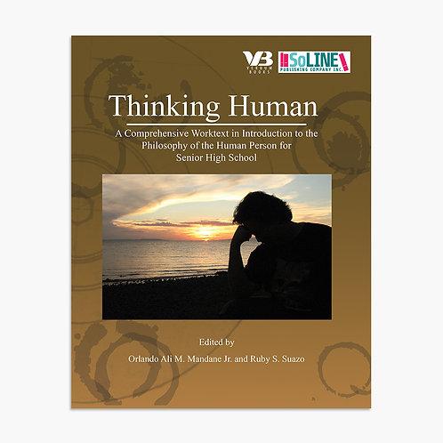 Thinking Human