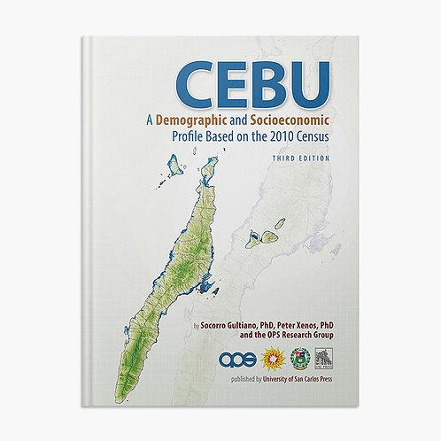 Cebu A Demographic and Socioeconomic