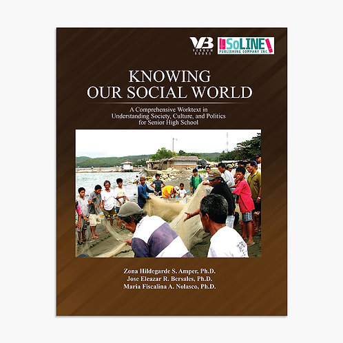 Knowing Our Social World
