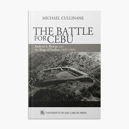 The Battle for Cebu (1899-1900)