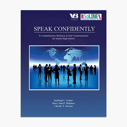 Speak Confidently