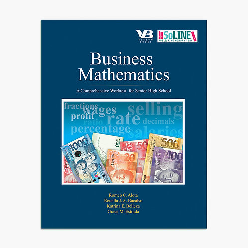 Mathematics in Business for Our Everyday Life