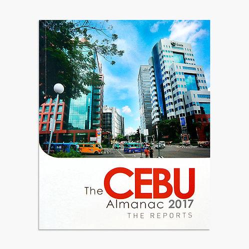 Cebu Almanac 2017