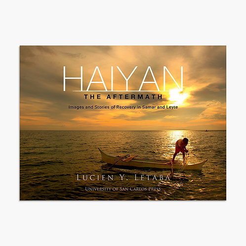 Haiyan The Aftermath