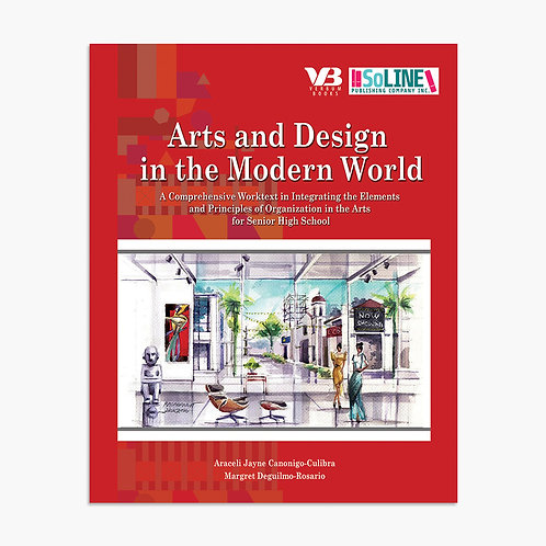 Arts and Design in the Modern World