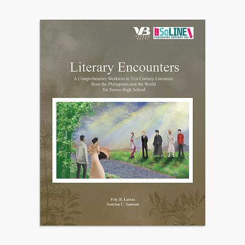 Literary Encounters
