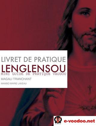 Livret de Pratique Vaudou Lenglensou Basen San