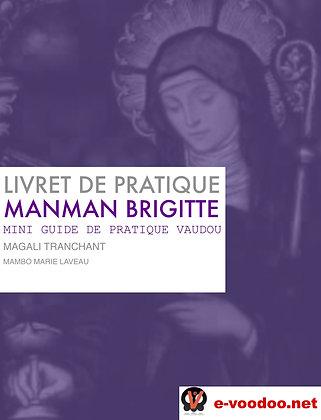 Livret de Pratique Vaudou Maman Brigitte