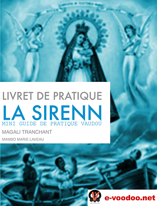 Livret de Pratique Vaudou La Sirenn