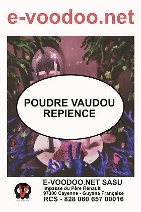 Poudre Vaudou Repience