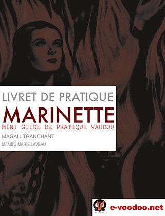 Livret de Pratique Vaudou Marinette