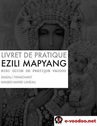 Livret de Pratique Vaudou Ezili Mapyang