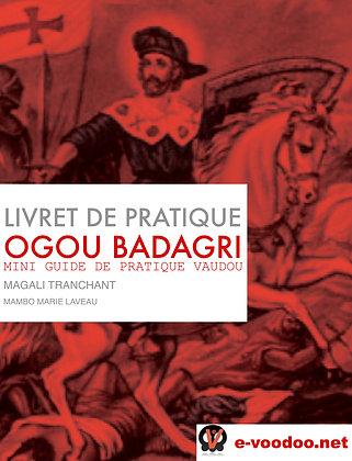Livret de Pratique Vaudou Ogou Badagri