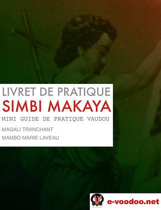 Livret de Pratique Vaudou Simbi Makaya