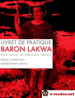 Livret de Pratique Vaudou Baron Lakwa