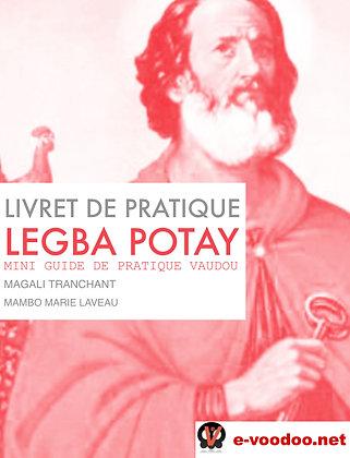 Livret de Pratique Vaudou Legba Potay