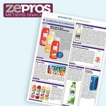 Magazine ZE PROS