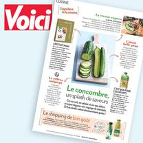 Magazine VOICI