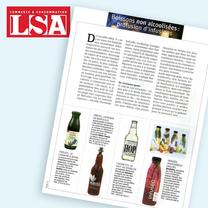 Magazine LSA
