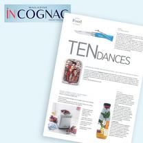 Magazine IN COGNAC