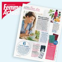 Magazine FEMME ACTUELLE