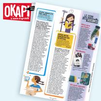 Journal OKAPI ADO